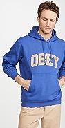 Obey OBEY Uni Hood