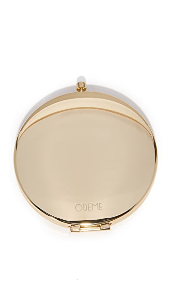 Odeme Compact Mirror