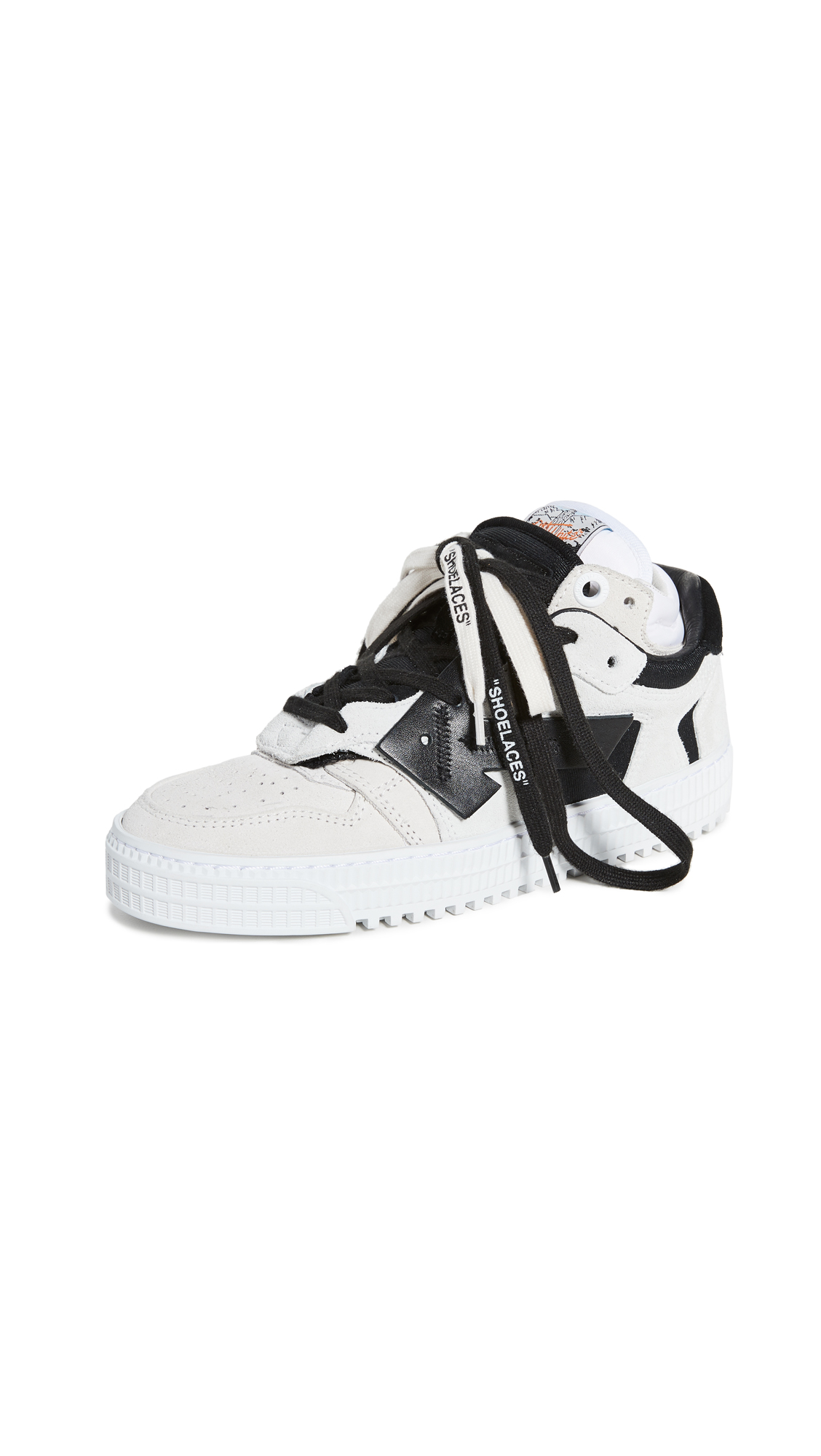 Buy Off-White online - photo of Off-White 3.0 Sneakers