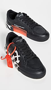 Off-White Arrow 低帮硫化运动鞋