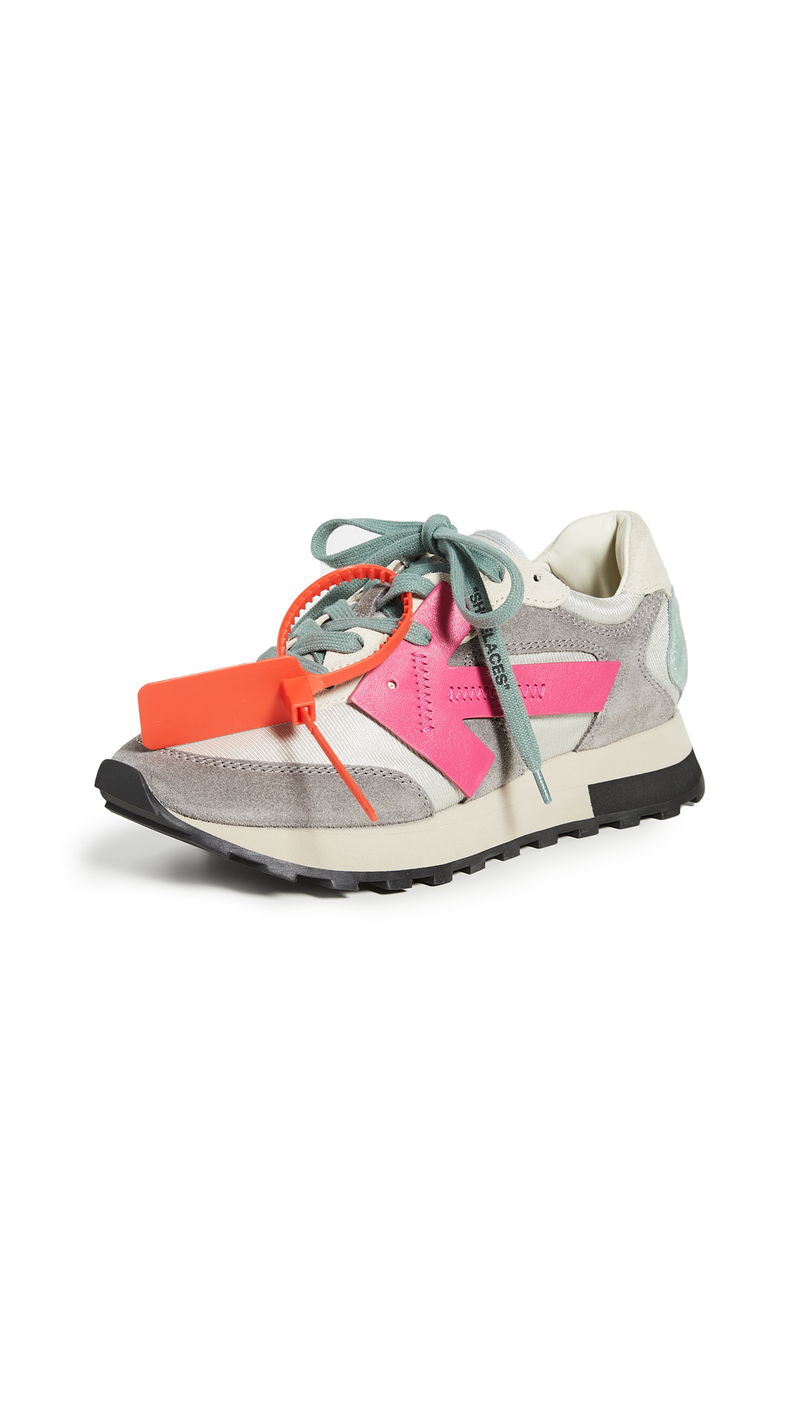Off-White HG Runner Sneakers - 40% Off Sale