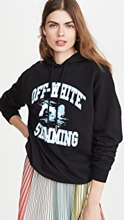 Off-White Swimming Hoodie