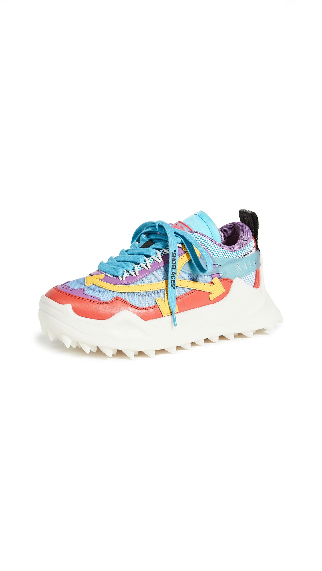 Off-White Odsay 1000 Sneakers - 40% Off Sale