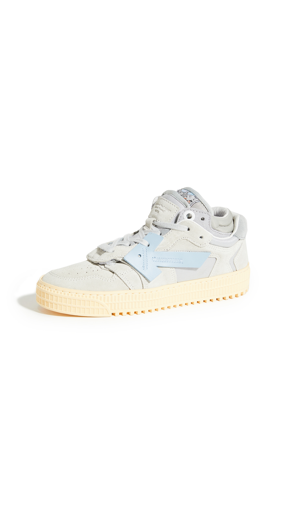 Off-White 3.0 Low Sneakers - 40% Off Sale