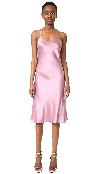 Olivia von Halle Remy Dress