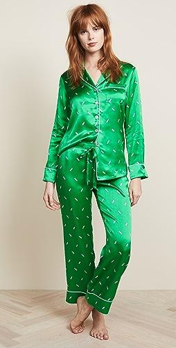 5ced6a7f1d Olivia von Halle Lingerie   Sleepwear