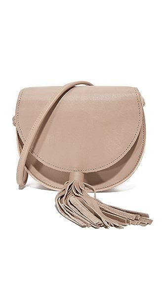 Oliveve Mallory Saddle Bag