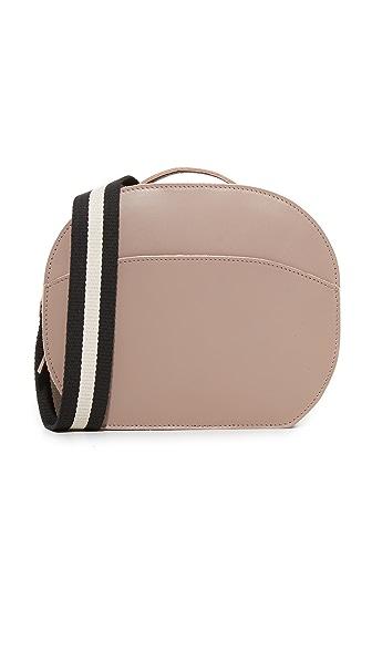 Oliveve Nina Canteen Bag - Mink