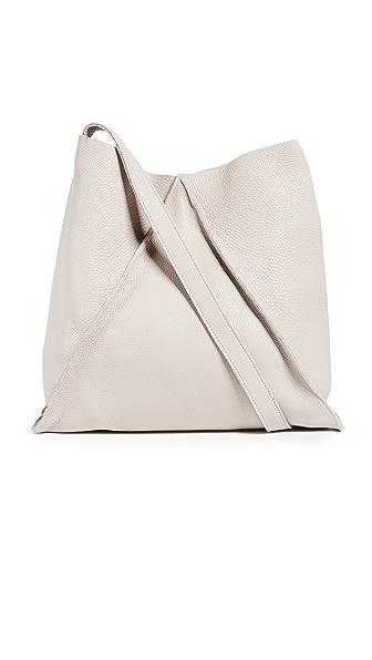 Oliveve Jasper Shoulder Bag In Buff