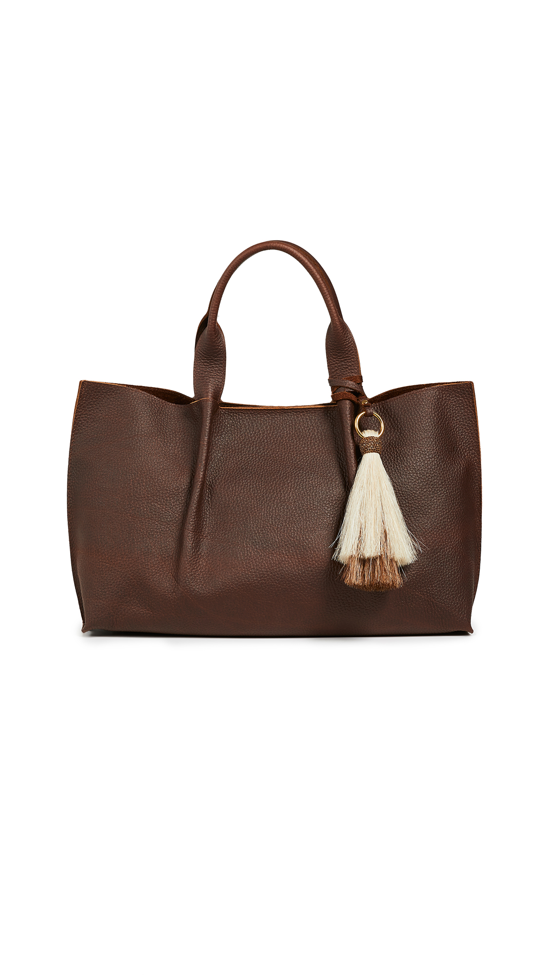 OLIVEVE ISABEL EAST/WEST TOTE BAG