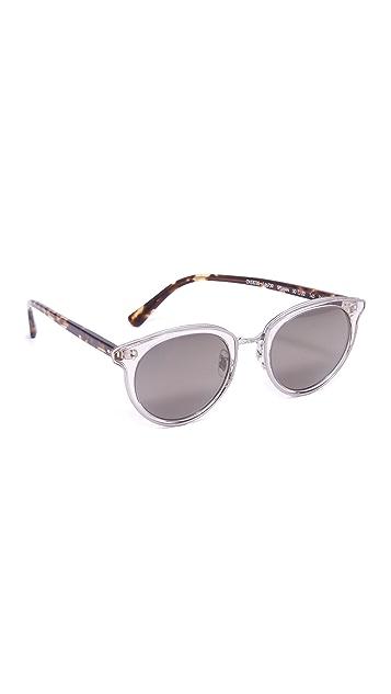 Oliver Peoples Eyewear Spelman Sunglasses