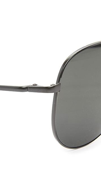 Oliver Peoples Eyewear Kannon Polarized Sunglasses