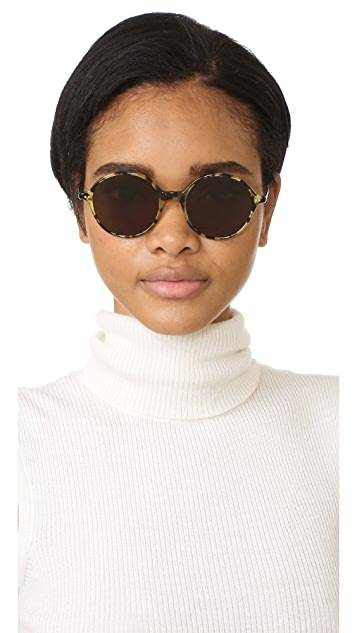 Oliver Peoples Eyewear Corby Sunglasses