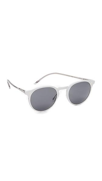 Oliver Peoples Eyewear Elias Sunglasses