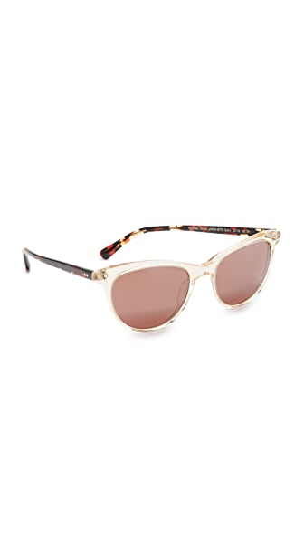 Oliver Peoples Eyewear Jardinette Limited Editon Sunglasses