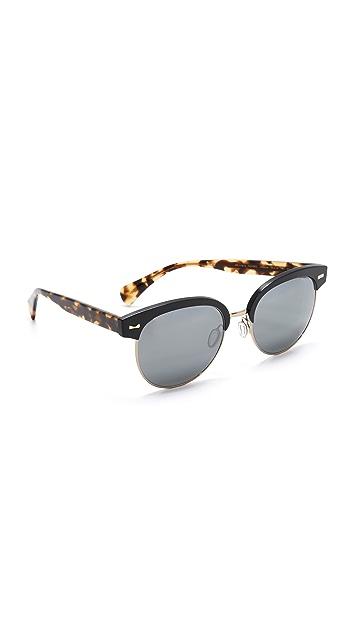 Oliver Peoples Eyewear Shaelie Sunglasses