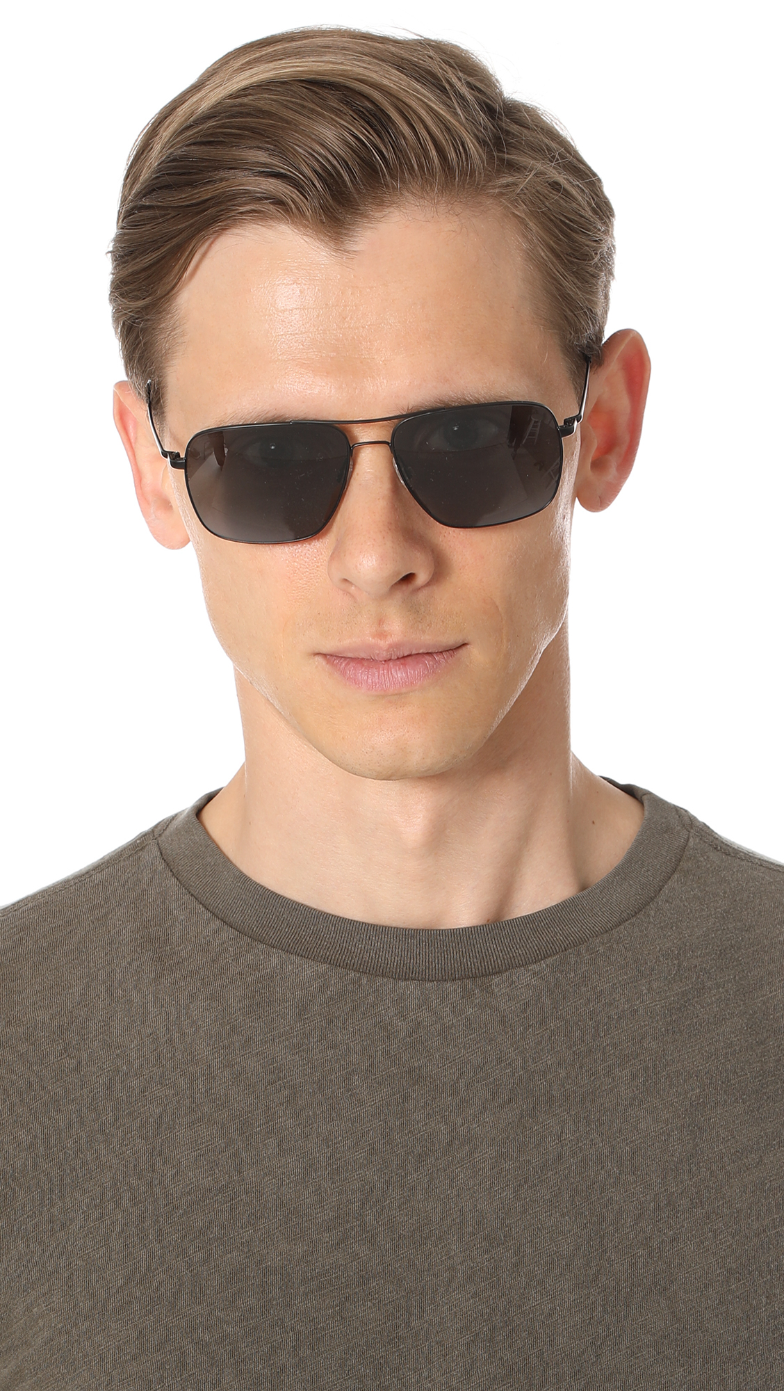 84cd8afc801 Oliver Peoples Eyewear Clifton Sunglasses