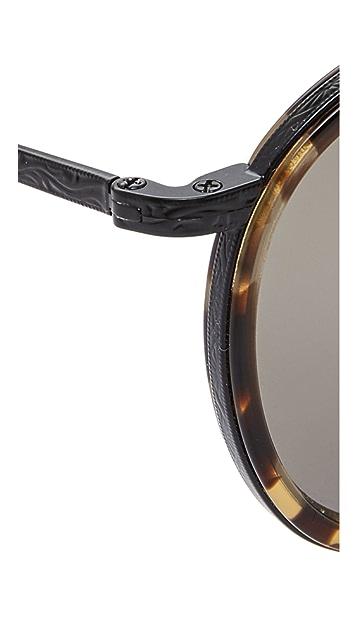 Oliver Peoples Eyewear MP-2 Sunglasses