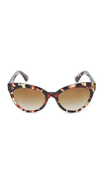 Oliver Peoples Eyewear Roella Sunglasses