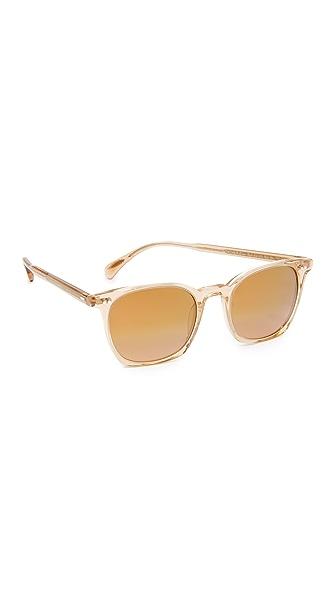 Oliver Peoples Eyewear La Coen Sunglasses