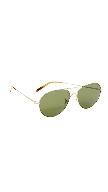 Oliver Peoples Eyewear 30th Anniversary Rockmore Sunglasses