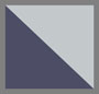 Cobalt Tortoise/Blue Silver