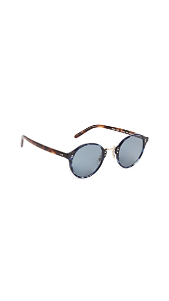 Oliver Peoples Eyewear OP-1955 Photochromic Sunglasses at Shopbop