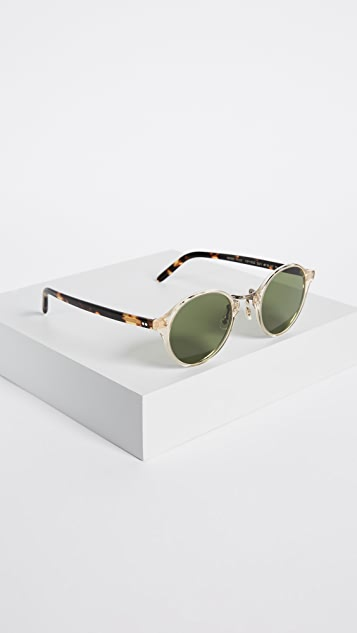 Oliver Peoples Eyewear OP-1955 Sunglasses