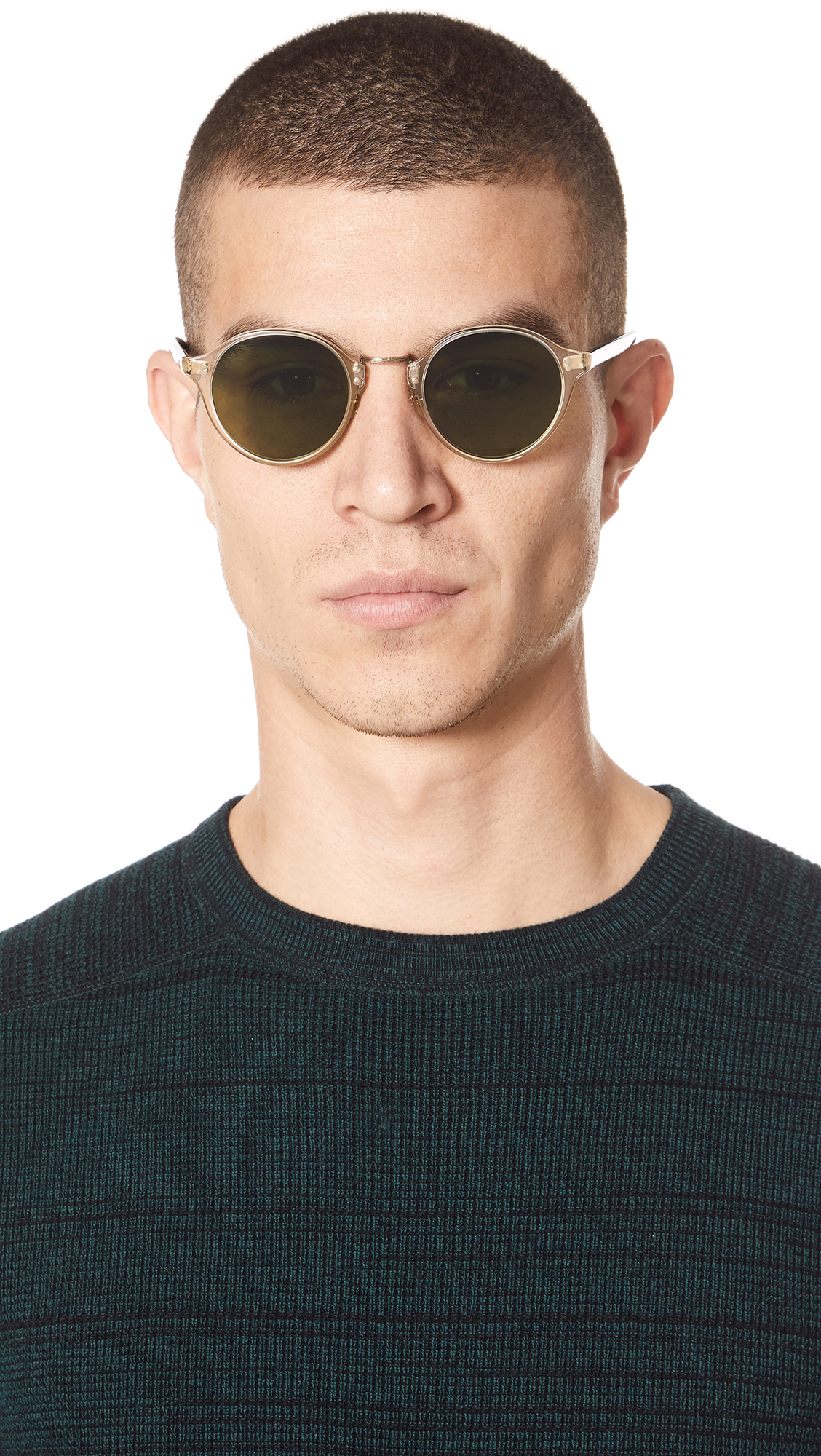 ad658bac9e2 Oliver Peoples Eyewear OP 1955 Sunglasses