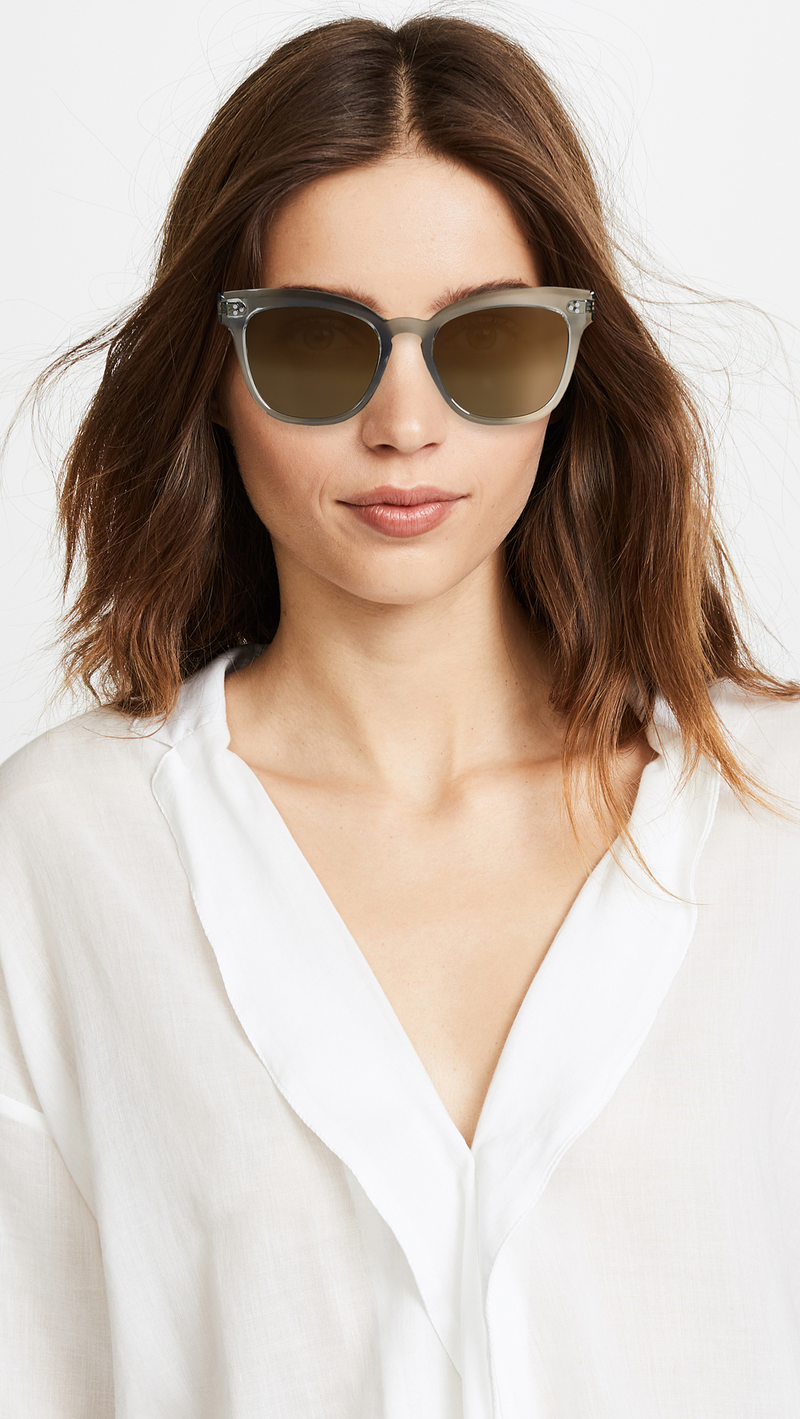 decf4a6956 Oliver Peoples Eyewear Marianela Sunglasses