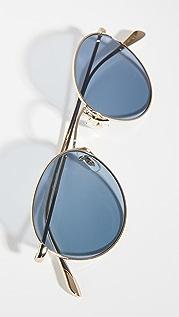 Oliver Peoples Eyewear Coleridge Sun Sunglasses