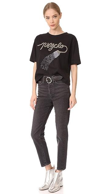 Olympia Le-Tan Psycho T-Shirt