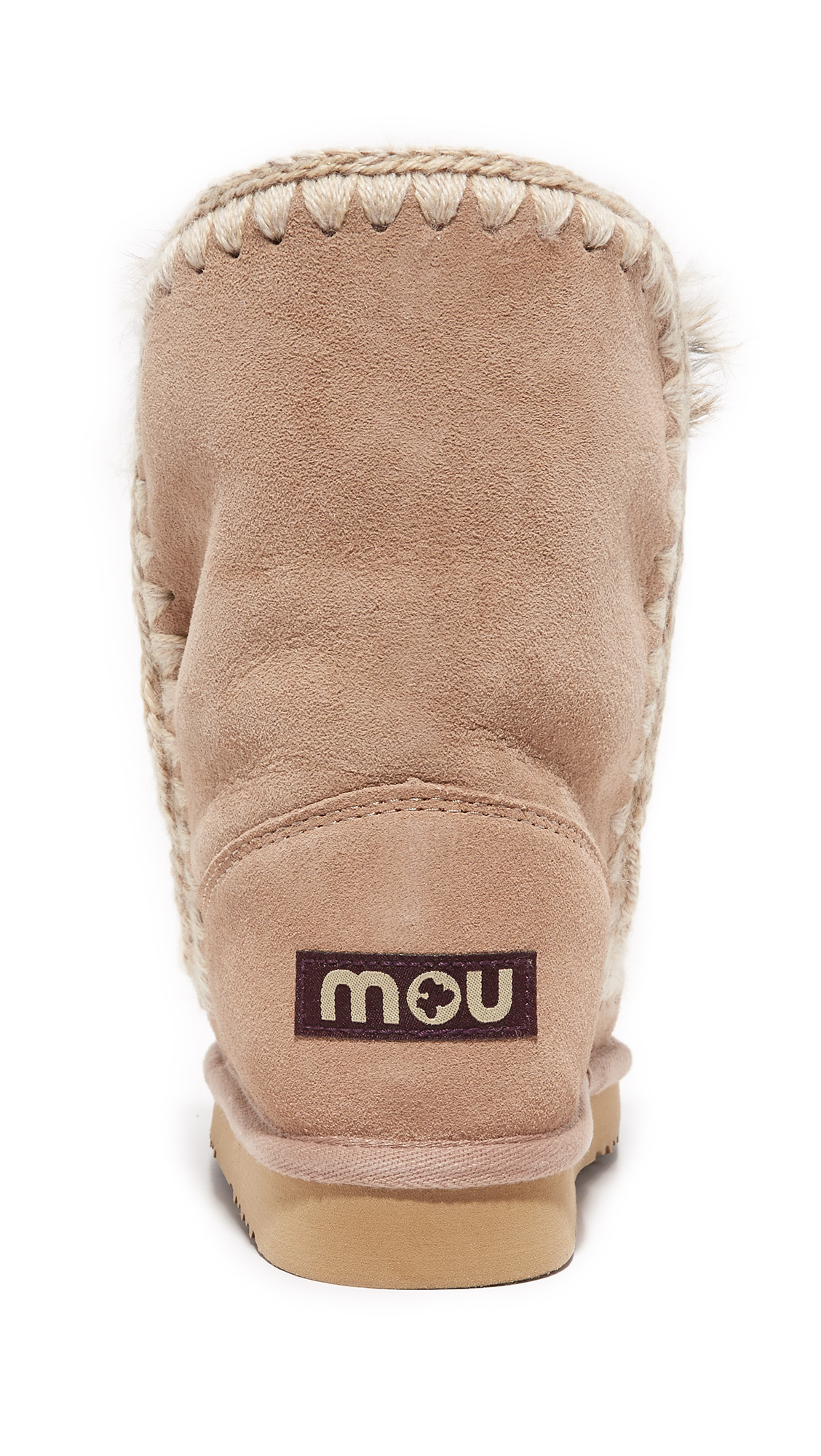 75e3ef8dba3 ONE by Mou Eskimo Lace Up Boots