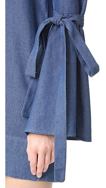 ONE by Pfeiffer Yianni Dress