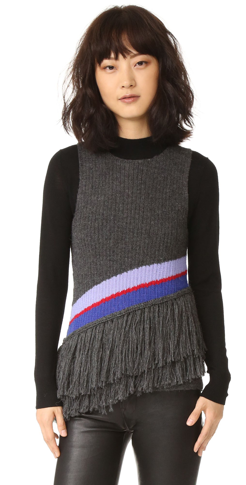 Sophia Knit Top ONE by HARARE