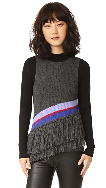 ONE by HARARE Sophia Knit Top
