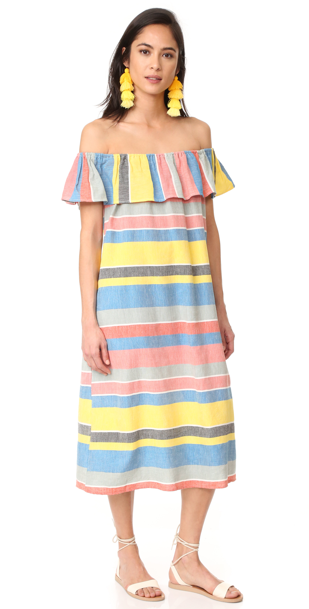 Cordoba Dress ONE by Proud Mary
