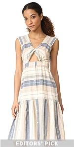 Ria Dress ONE by Cosette