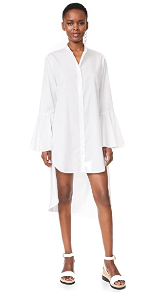 ONE by HARSHMAN Odette Shirt Dress