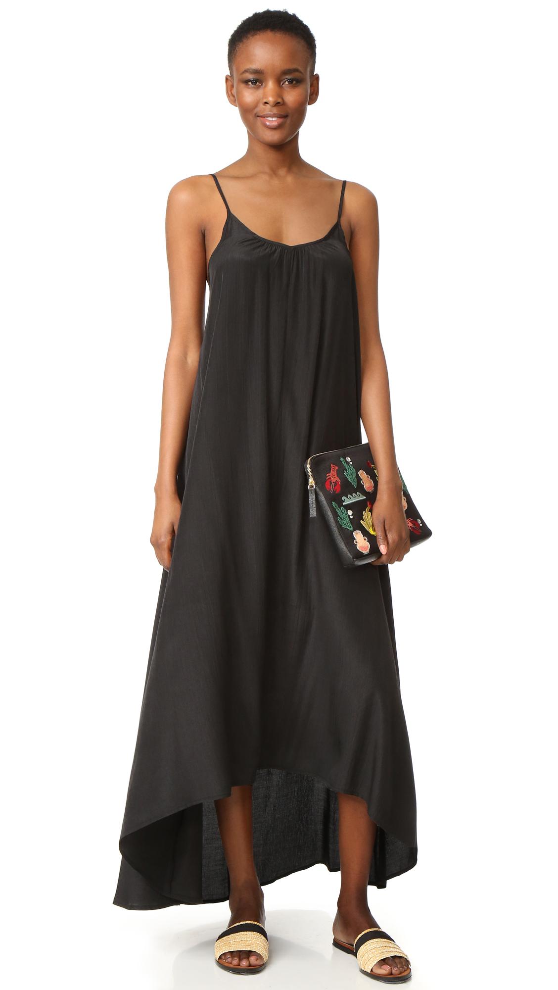 db0b5dec089 ONE by Pink Stitch Resort Maxi Dress