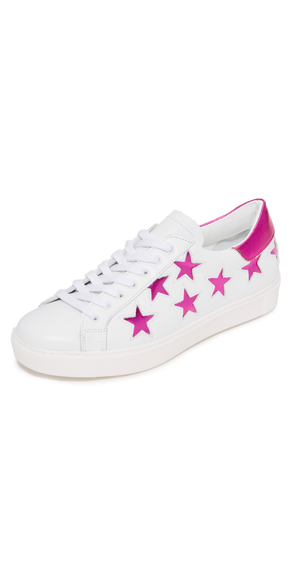 Stella Star Sneakers ONE by Dept. of Finery