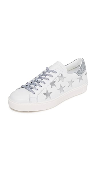 ONE by Dept. of Finery Stella Star Sneakers
