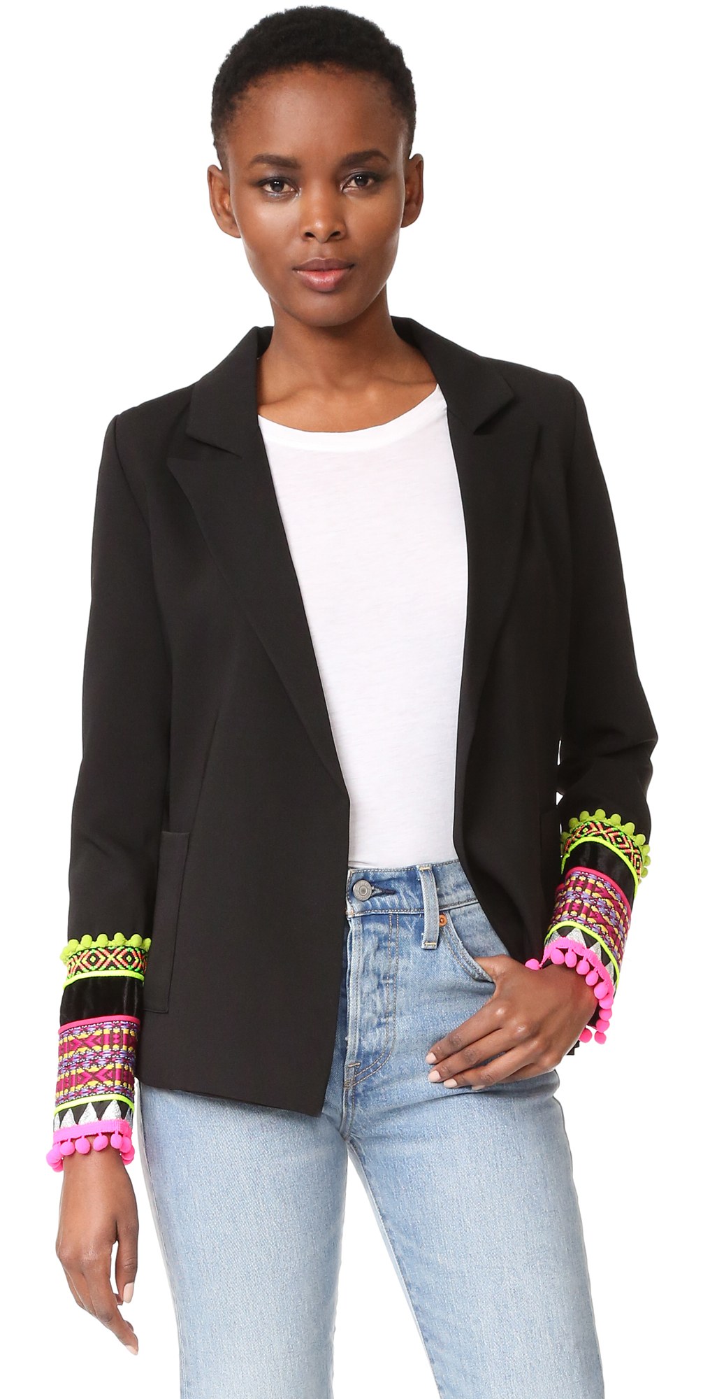 Blah Blazer ONE by Bless The Mess