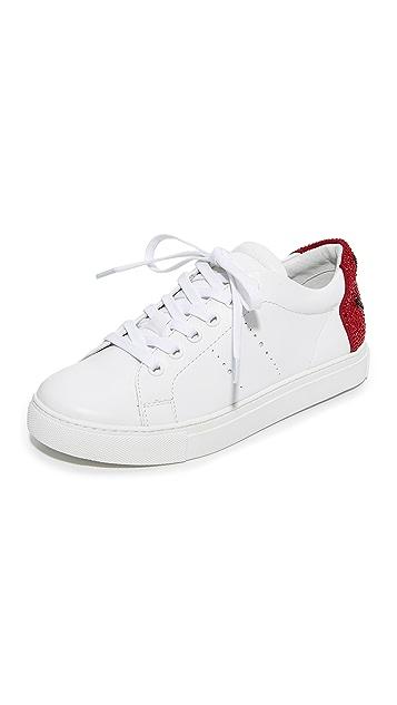 ONE by Lola Cruz Smile Sneakers