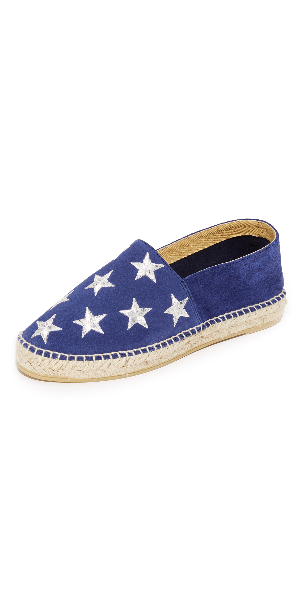 Stars Espadrilles ONE by South Parade Footwear
