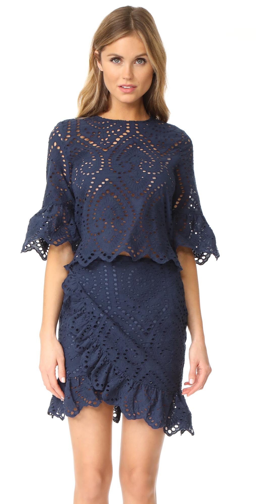 Valerie Wrap Dress ONE by WINONA