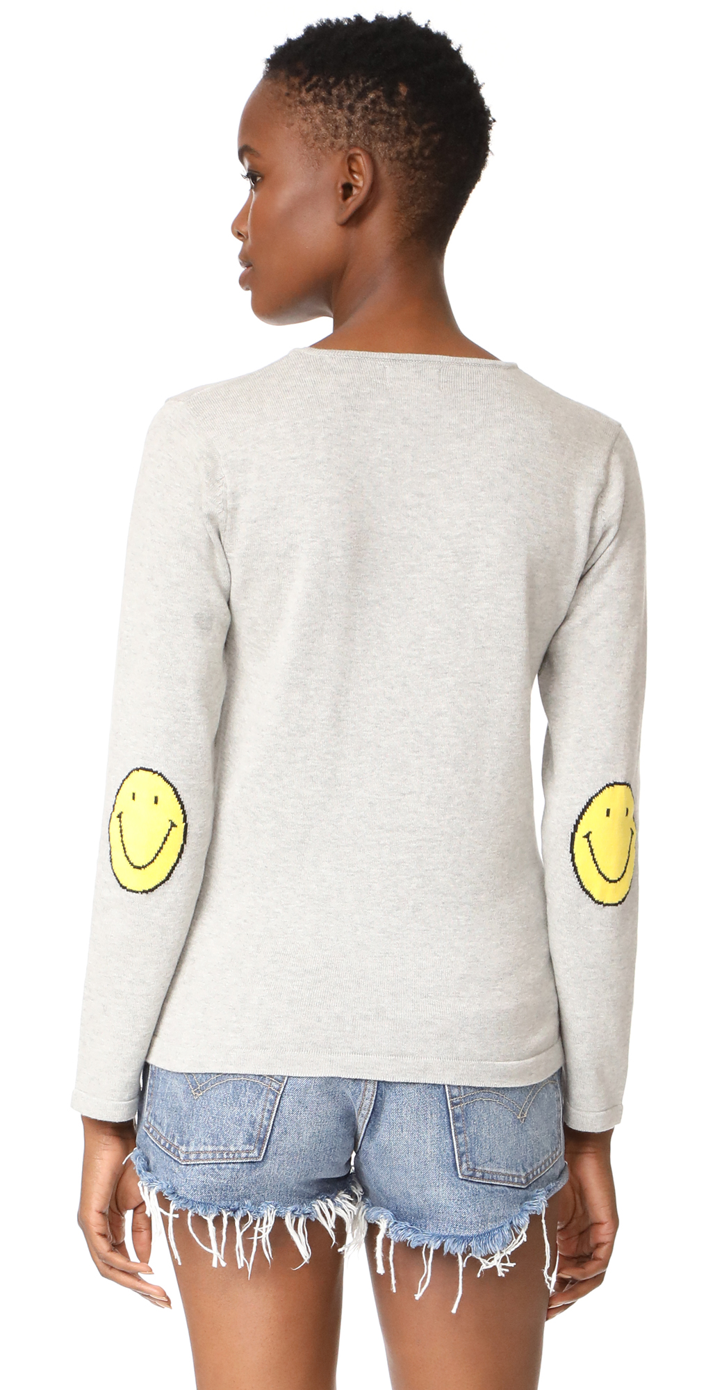 Smile Sweater ONE by J4K