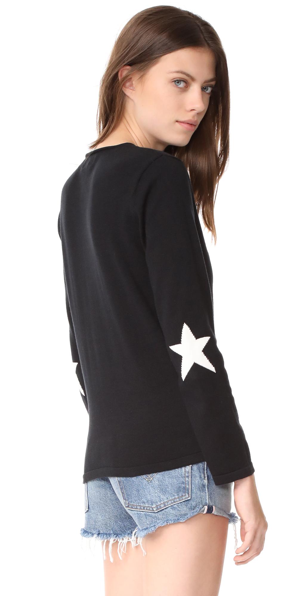 Star Sweater ONE by J4K