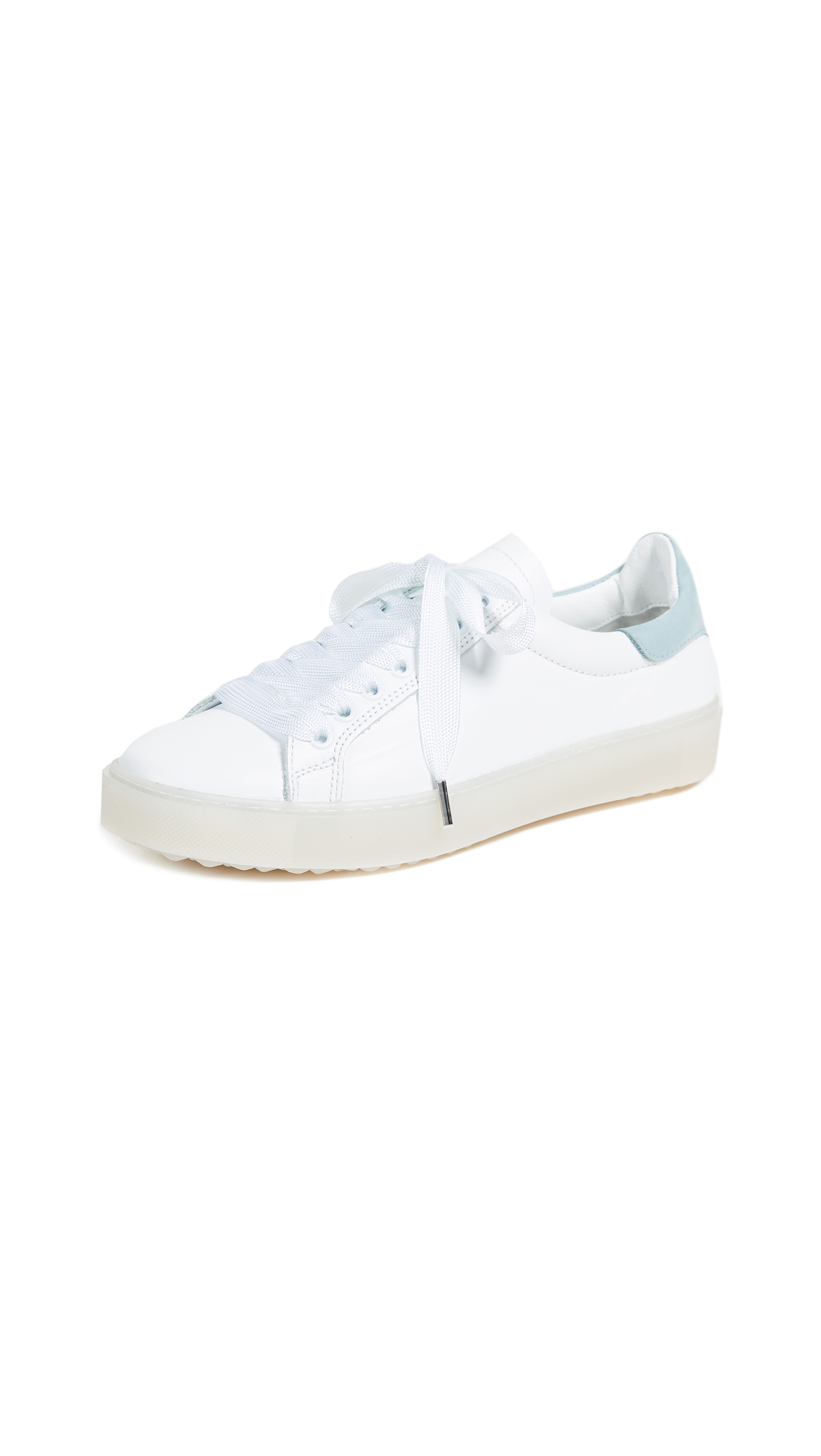 ONE by Melrose Sneakers - White/Sky