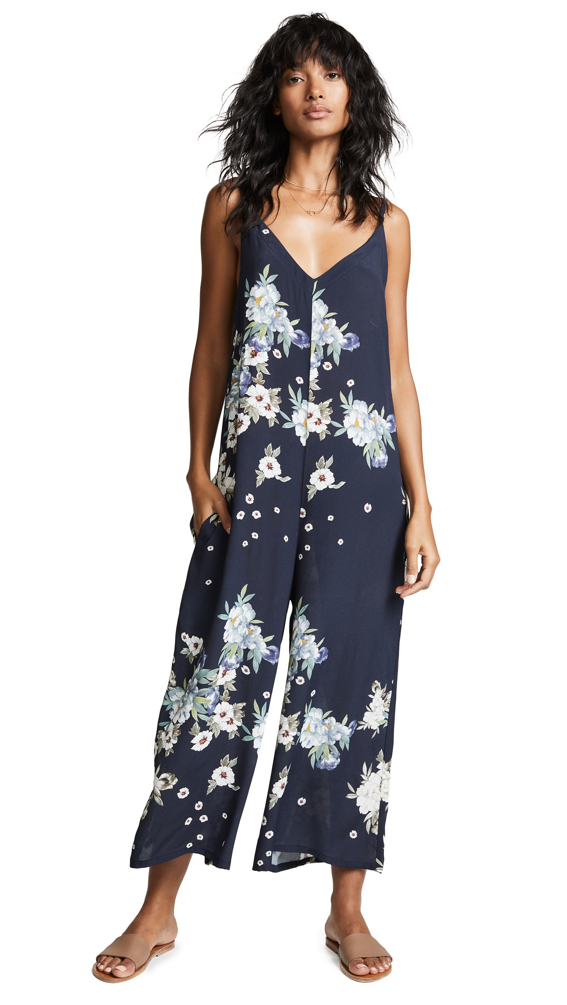 ONE by Midnight Elise Jumpsuit